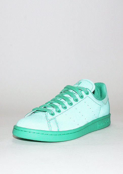adidas Schuh Stan Smith Reflective shock mint