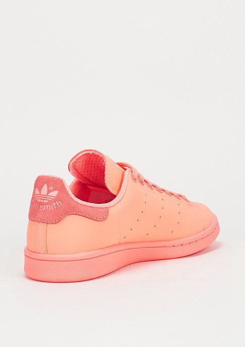 adidas Schuh Stan Smith Reflective sun glow
