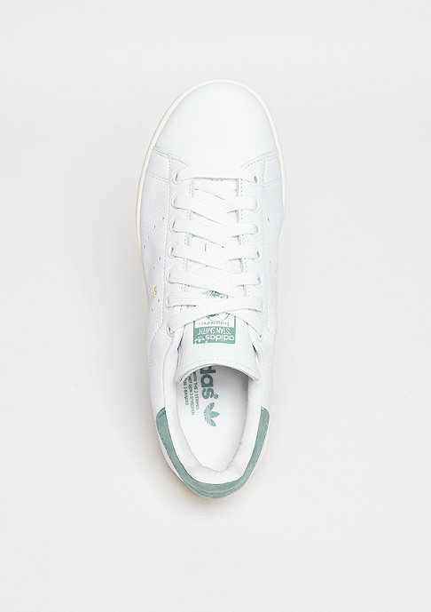 adidas Schuh Stan Smith white/white/vapour steel