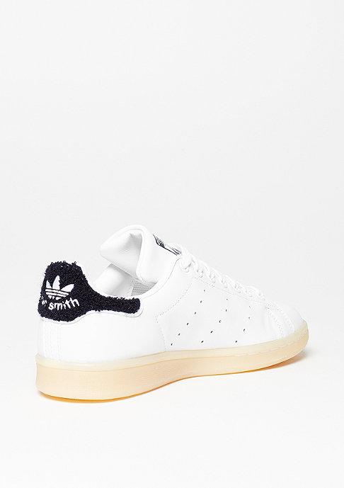 adidas Schuh Stan Smith white/white/collegiate navy