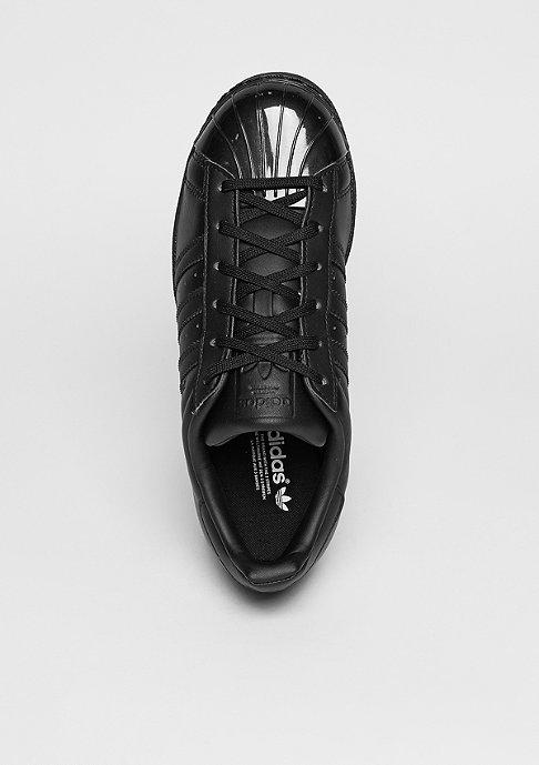 adidas Schuh Superstar Glossy Toe core black/core black/white