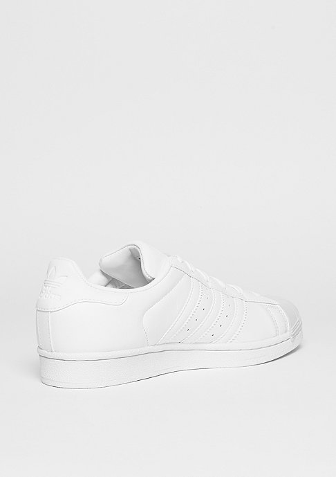 adidas Schuh Superstar Glossy Toe white/white/core black