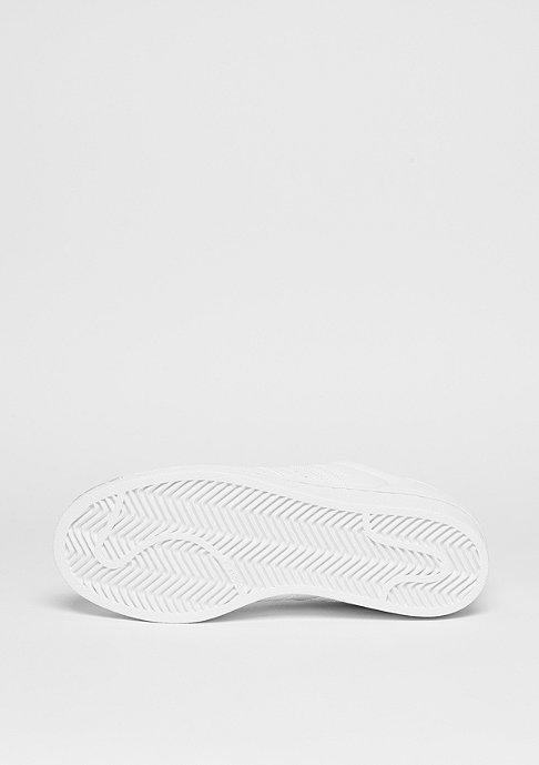 adidas Schuh Superstar Glossy Toe white/white/core black
