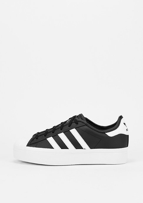 adidas Schuh Superstar Rize core black
