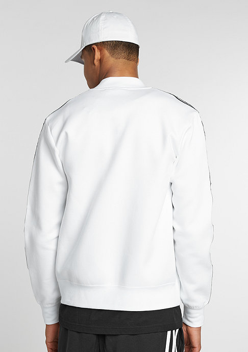 adidas Trainingsjacke TT Superstar white/black