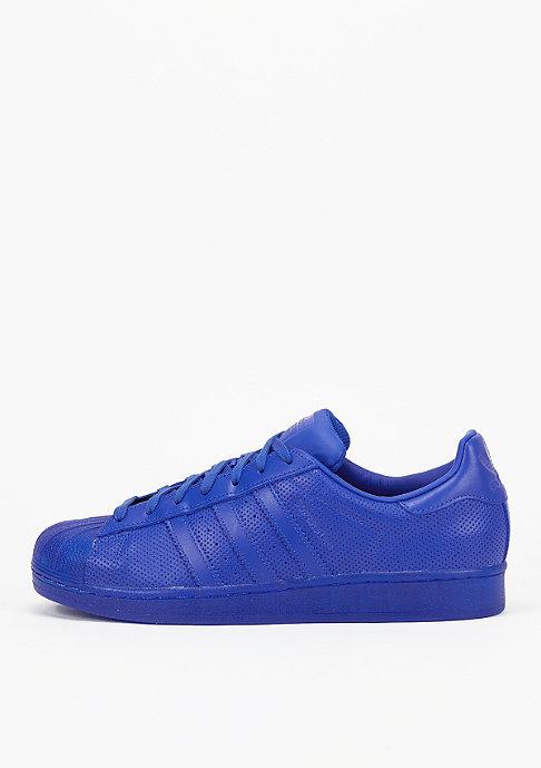 adidas Schuh Superstar Translucient blue