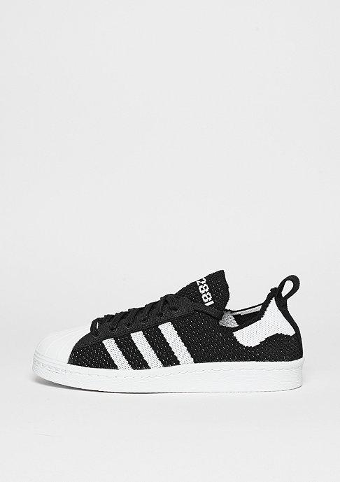 adidas Schuh Superstar 80s Primeknit core black/white/core black