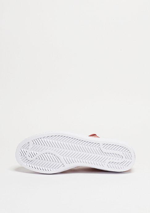 adidas Schuh Superstar 80s Primeknit raw pink/white/raw pink