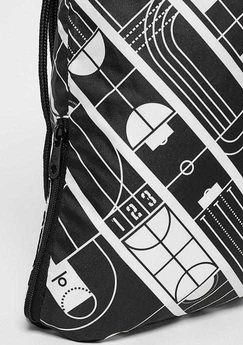 adidas Turnbeutel Track black