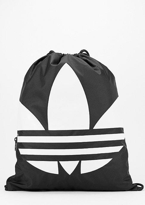 adidas Turnbeutel Trefoil black