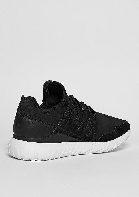 adidas Schuh Tubular Radial core black/core black/crystal white