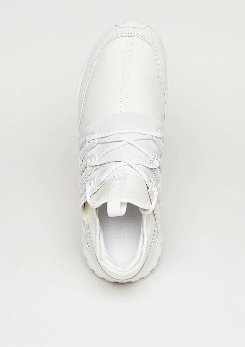adidas Laufschuh Tubular Radial crystal white/crystal white/crystal white