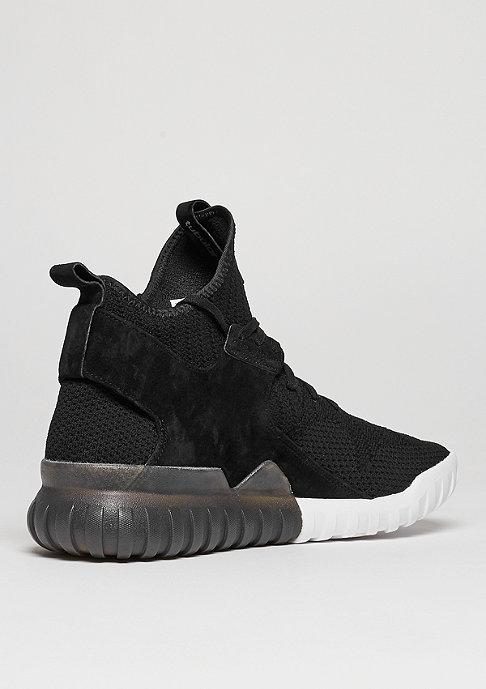 adidas Schuh Tubular X Primeknit core black/dark grey/vintage white