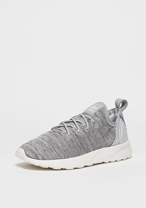 adidas Laufschuh ZX Flux ADV Virtue Sock clear onix