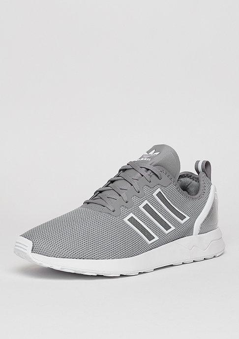 adidas Laufschuh ZX Flux ADV grey/grey/white