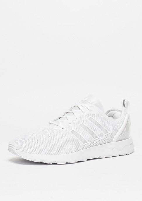 adidas Laufschuh ZX Flux ADV white/white/white