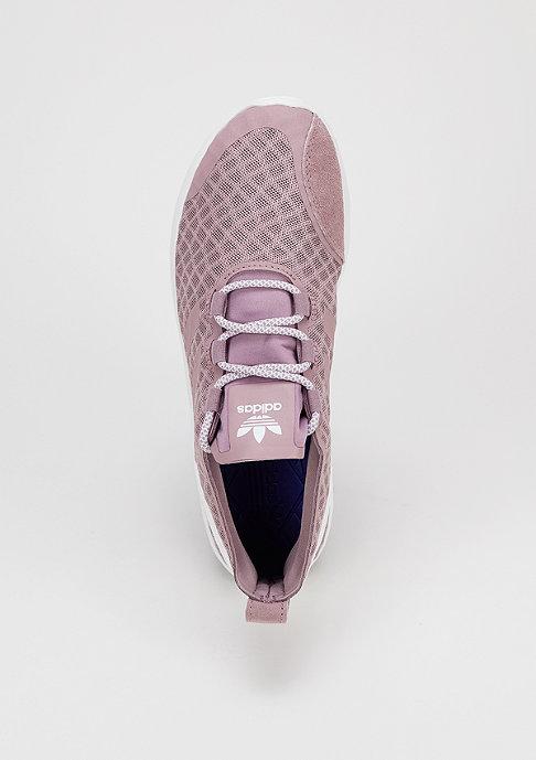 adidas Laufschuh ZX Flux Adv Verve blanch purple