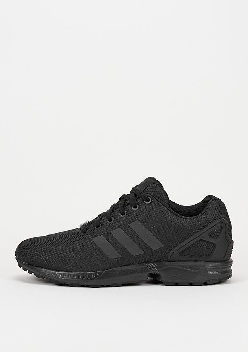 adidas Laufschuh ZX FLUX core black