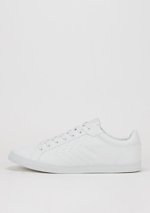 hummel Schuh Deuce Cort Tonal white