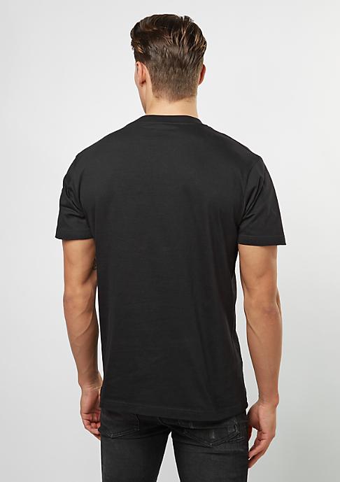 Mister Tee T-Shirt Last Night black