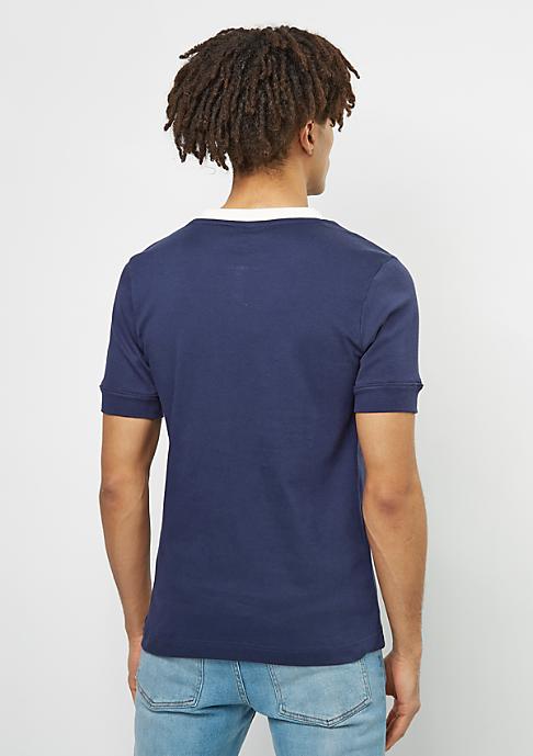 Fila T-Shirt Heritage Line Bertolucci peacoat