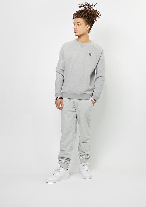 Fila Sweatshirt Heritage Line Pozzi heather grey