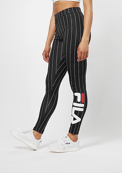 Fila Leggings Urban Line Flex black iris