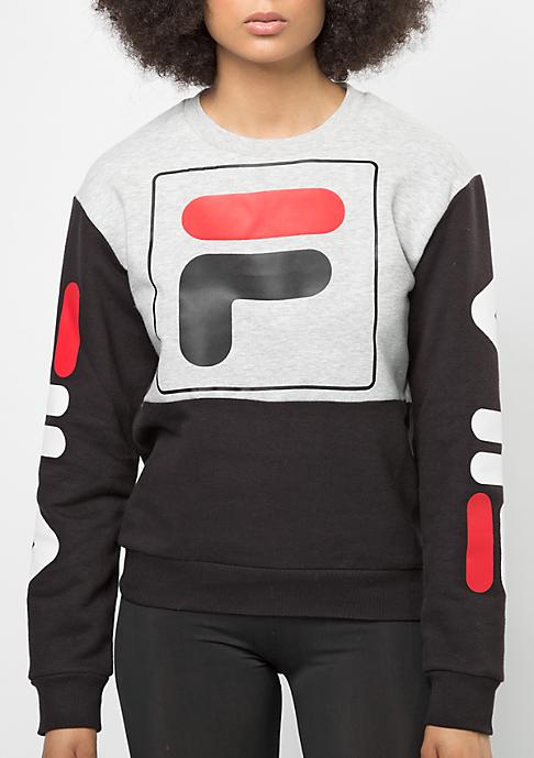 Fila Sweatshirt Urban Line Date Crew light grey