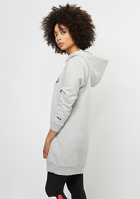 Fila Kleid Urban Line All Hood light grey