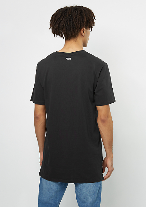 Fila T-Shirt Urban Line Unwind Tall black