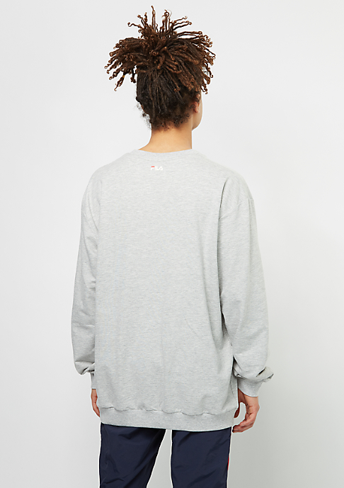Fila Sweatshirt Urban Line Rewind Crew light grey