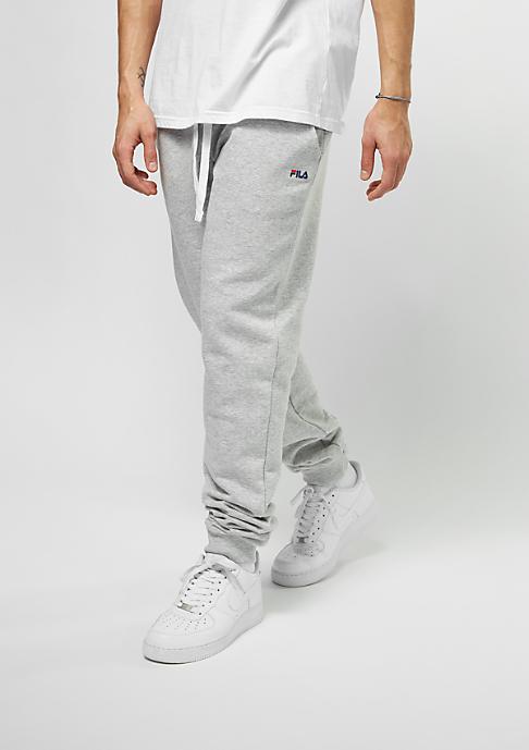 Fila Trainingshose Urban Line Basic Classic Slim light grey