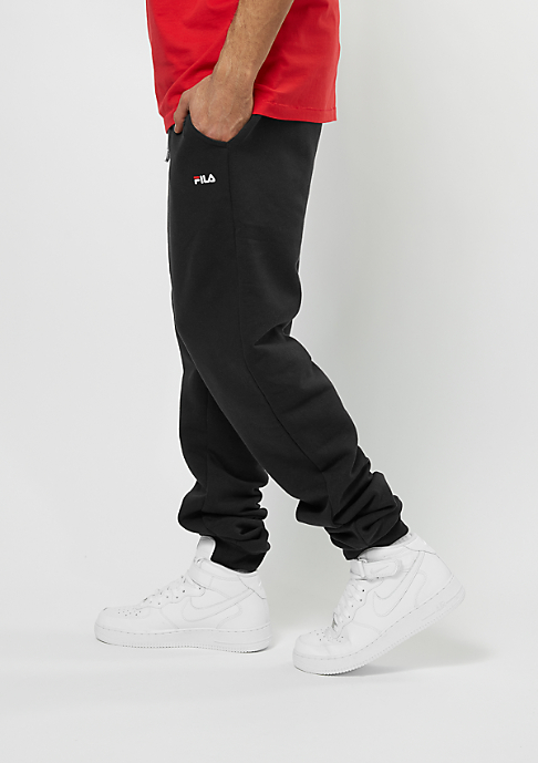 Fila Trainingshose Urban Line Basic Pants Classic Slim black