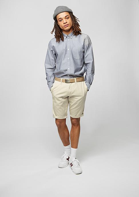 Carhartt WIP Chino-Shorts Sid shell rinsed