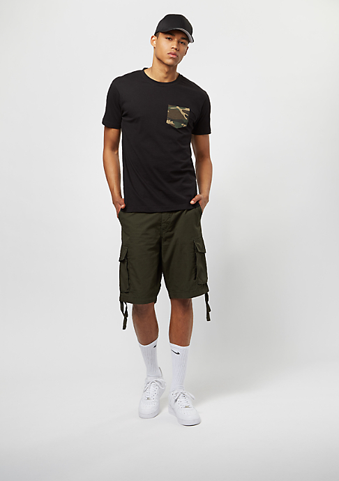 Reell New Cargo forest green