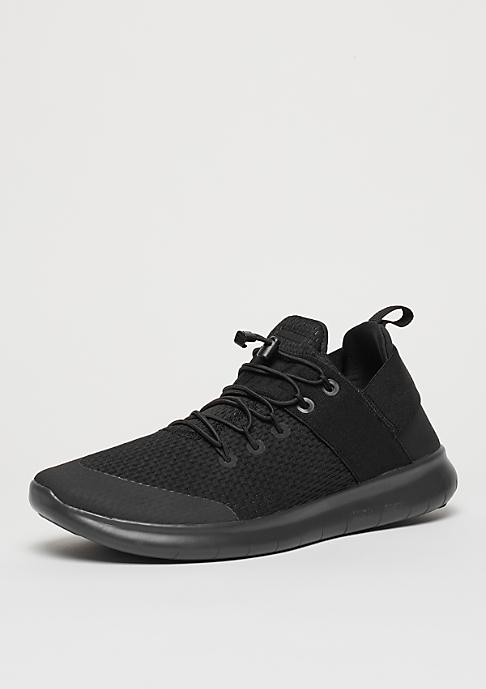 NIKE Free RN CMTR 2 black/black/dark grey