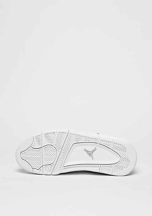 JORDAN Air Jordan 4 Retro (GS) Pure Money