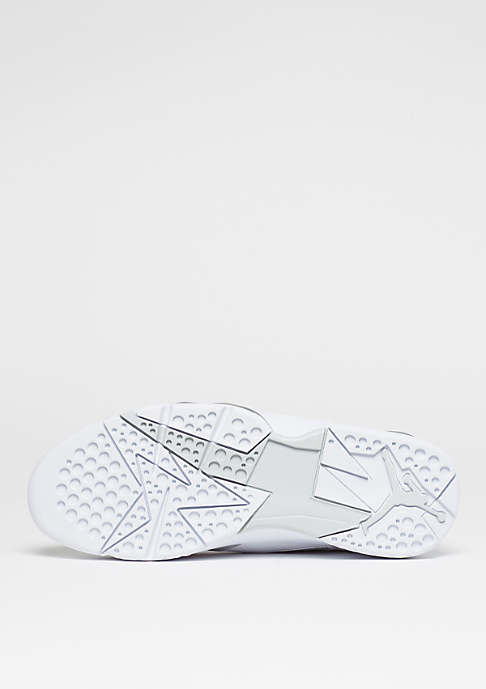 JORDAN Air Jordan 7 Retro white/metallic silver/pure platinum