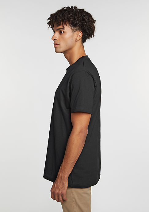 Mister Tee T-Shirt All The Way Up black