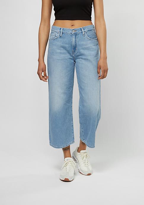 Carhartt WIP Jeans-Hose Peck blue prime bleached