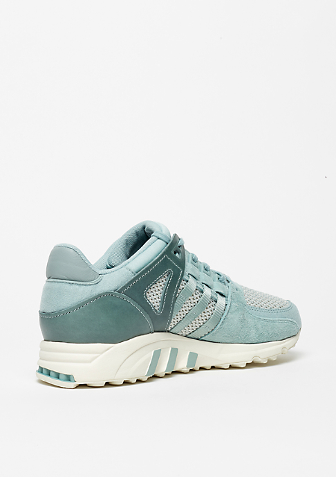 adidas Laufschuh EQT Support RF tactile green/tactile green/off white