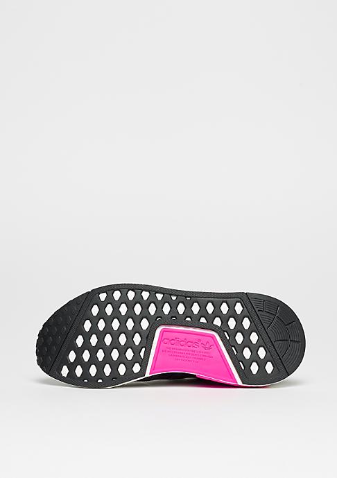adidas Schuh NMD R1 PK core black/core black/shock pink