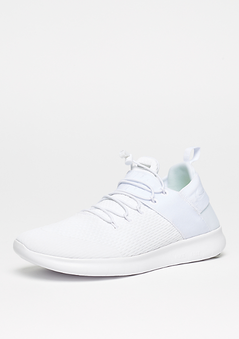 NIKE Free RN CMTR 2 white/white/pure platinum