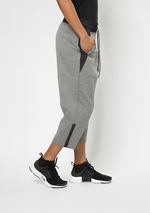 NIKE Trainingshose Tech Fleece Pant carbon heather/black