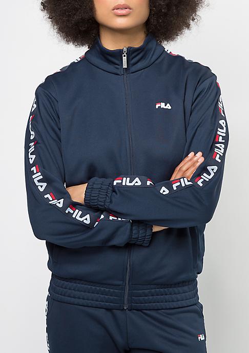 Fila Trainingsjacke Urban Line Jacket Win Track black iris