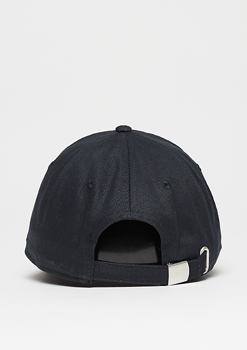 Fila Baseball-Cap Urban Line Basic 6 Panel Cap black iris