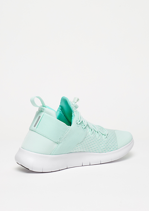 NIKE Schuh Wmns Free RN CMTR 2 igloo/night purple/aurora