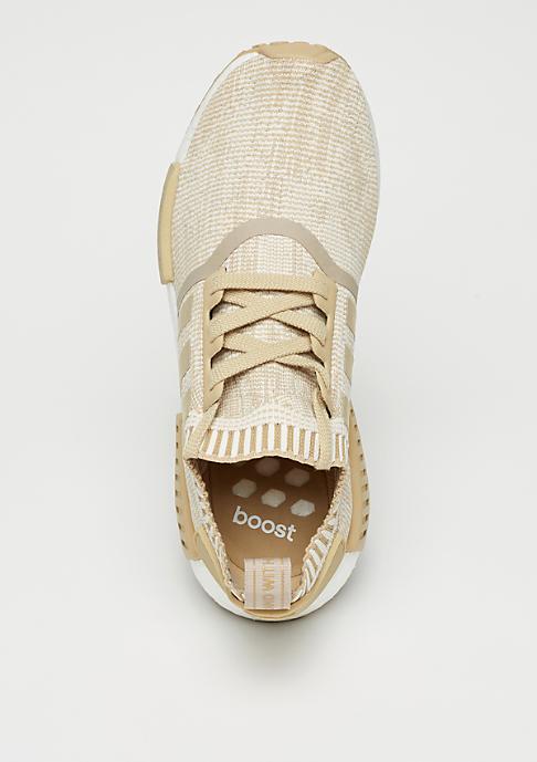 adidas NMD R1 PK beige