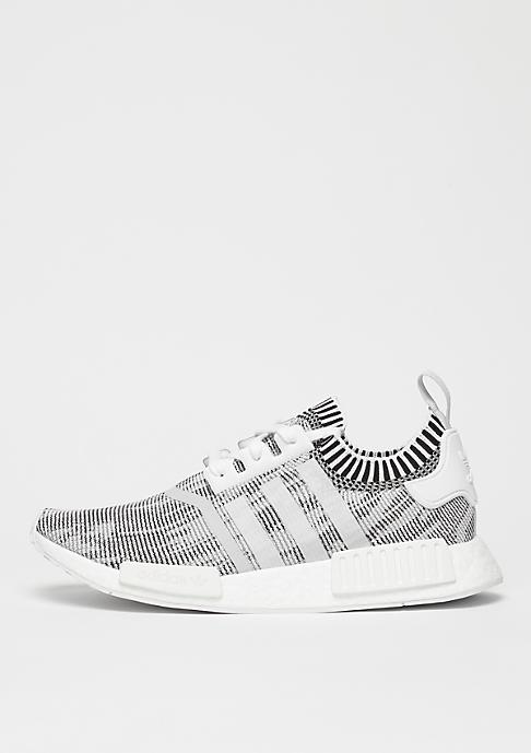 adidas NMD R1 PK ftwr white/ftwr white/core black