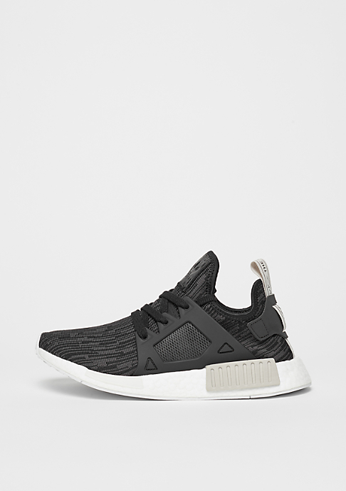 adidas NMD XR1 PK core black/utility black/white